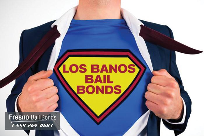 Los Banos Bail Bond Store