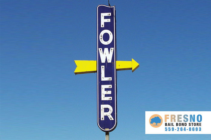 Fowler Bail Bonds