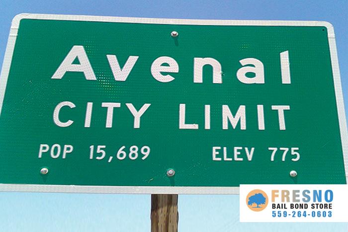 Avenal Bail Bonds