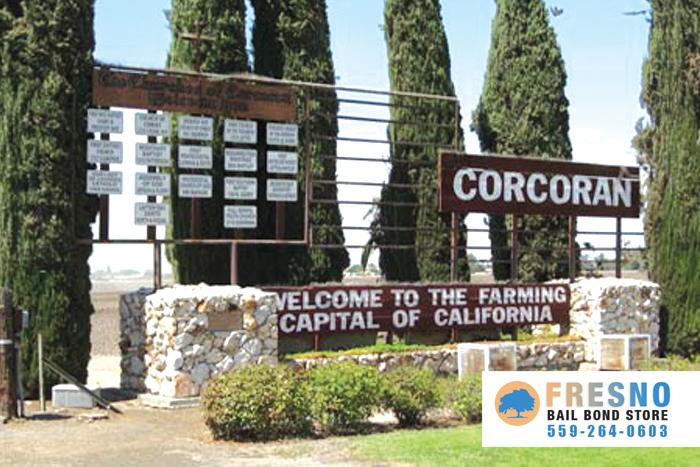 Corcoran Bail Bonds