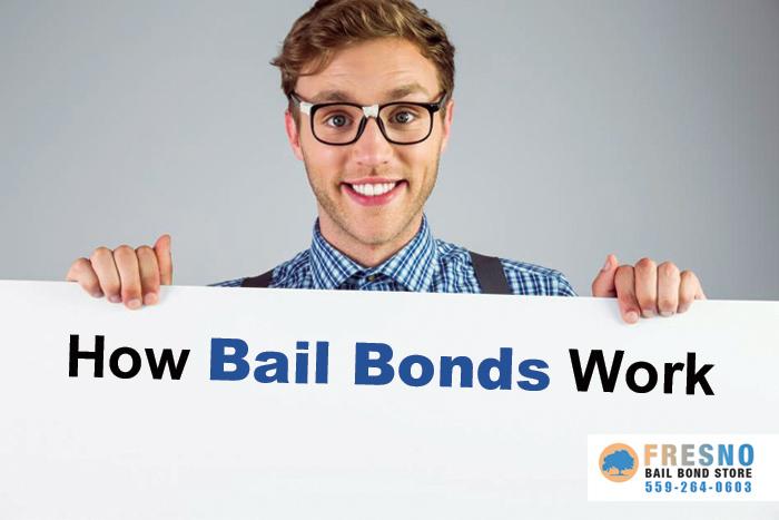 Selma Bail Bonds