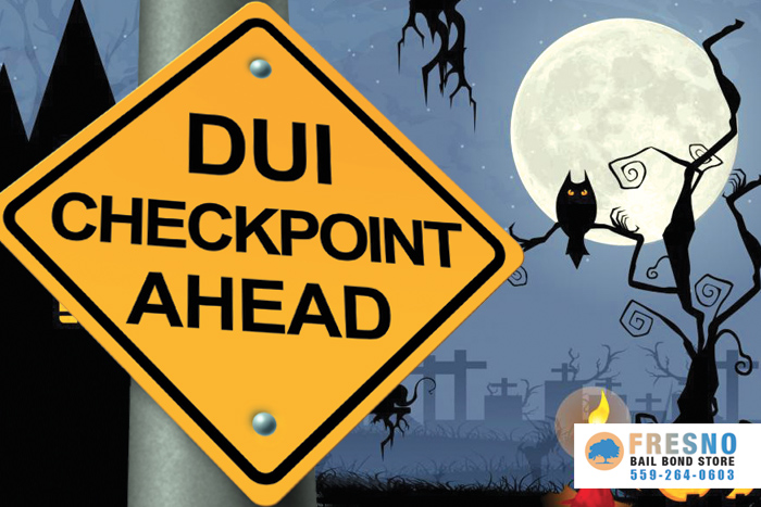 Halloween Checkpoints – What To Prepare For
