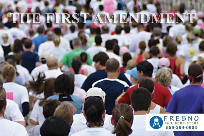 The First Amendment
