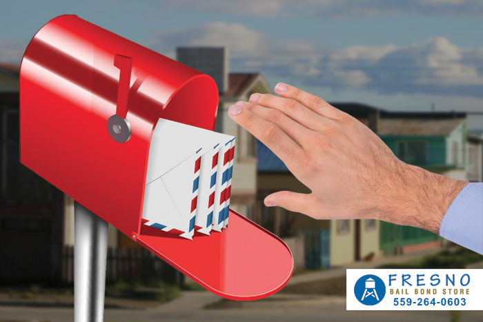 How Bad Is Stealing Mail?