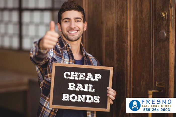 Cheap and Affordable Bail Bonds in Coalinga