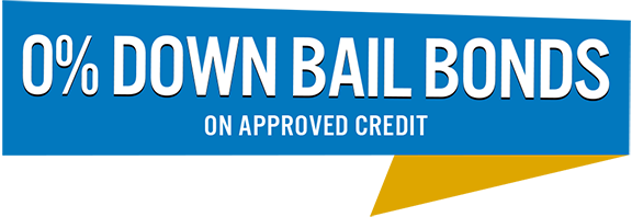 0 Down Bail Bonds in Fresno