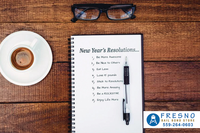 Are You Struggling With A New Year's Resolution?