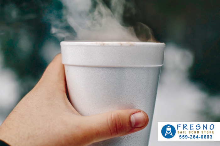 Maine: The First State To Ban Styrofoam Containers