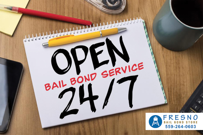 Bail Help Whenever You Need It