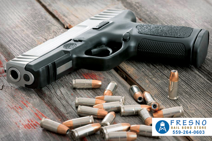 Gun Safety Tips And Laws In California