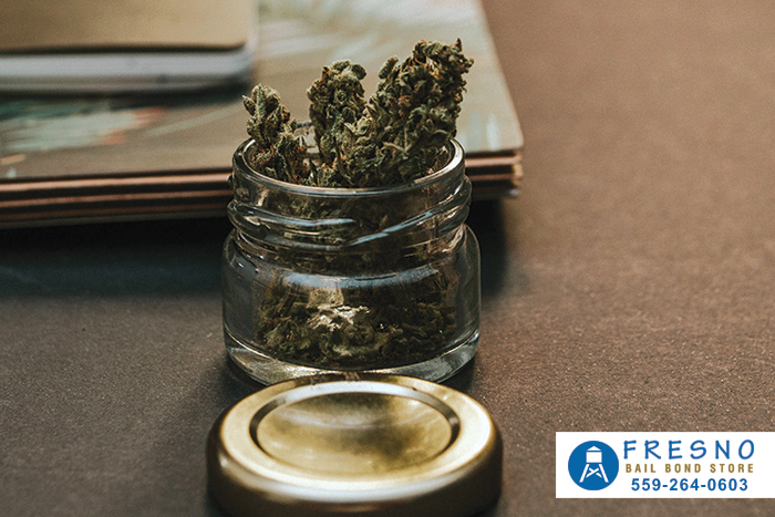 What Are The Laws About Marijuana In California?