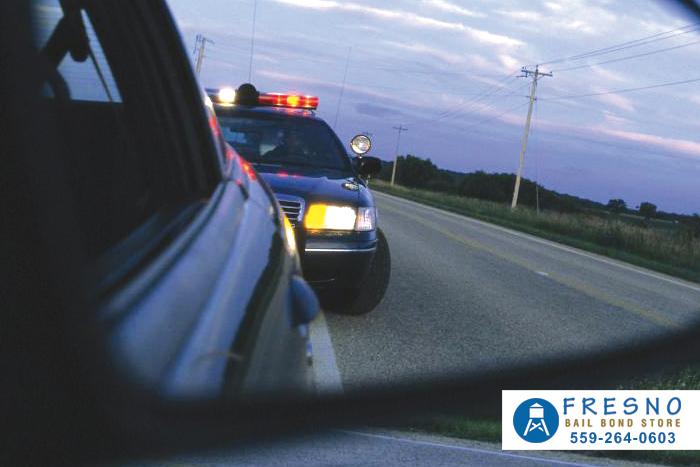 Evading The Police In California