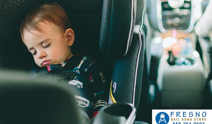 California's Regulations Regarding Car Seats