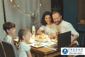 Celebrating Thanksgiving During A Pandemic