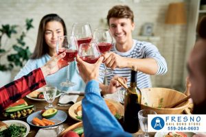 Drunk Driving In California During The Thanksgiving Holiday