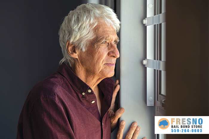 Elder Abuse In California