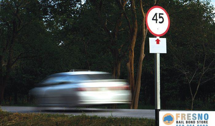 Speeding In California